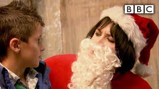 Is Nessa the alternative Santa we all ne