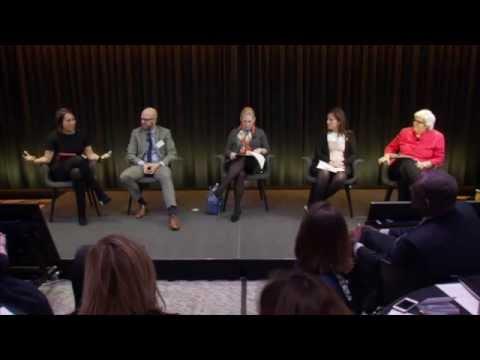 AIT Launch PT 2 Panel Discussion