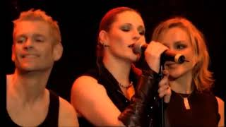 Rosenstolz - Komm doch mit (Live aus Berlin, 2002)