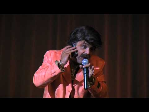 Fernando Rocha - Varvoza | Live