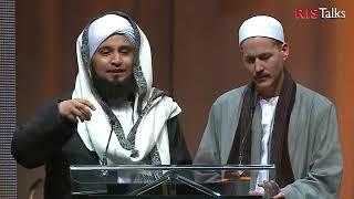 Building Communities that are the envy of Prophet @RISTalks  Habib Ali AlJifri