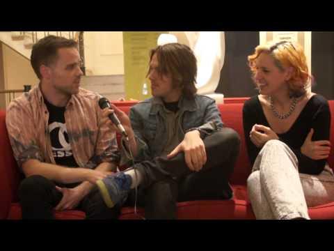 MS MR Interview | Poncho