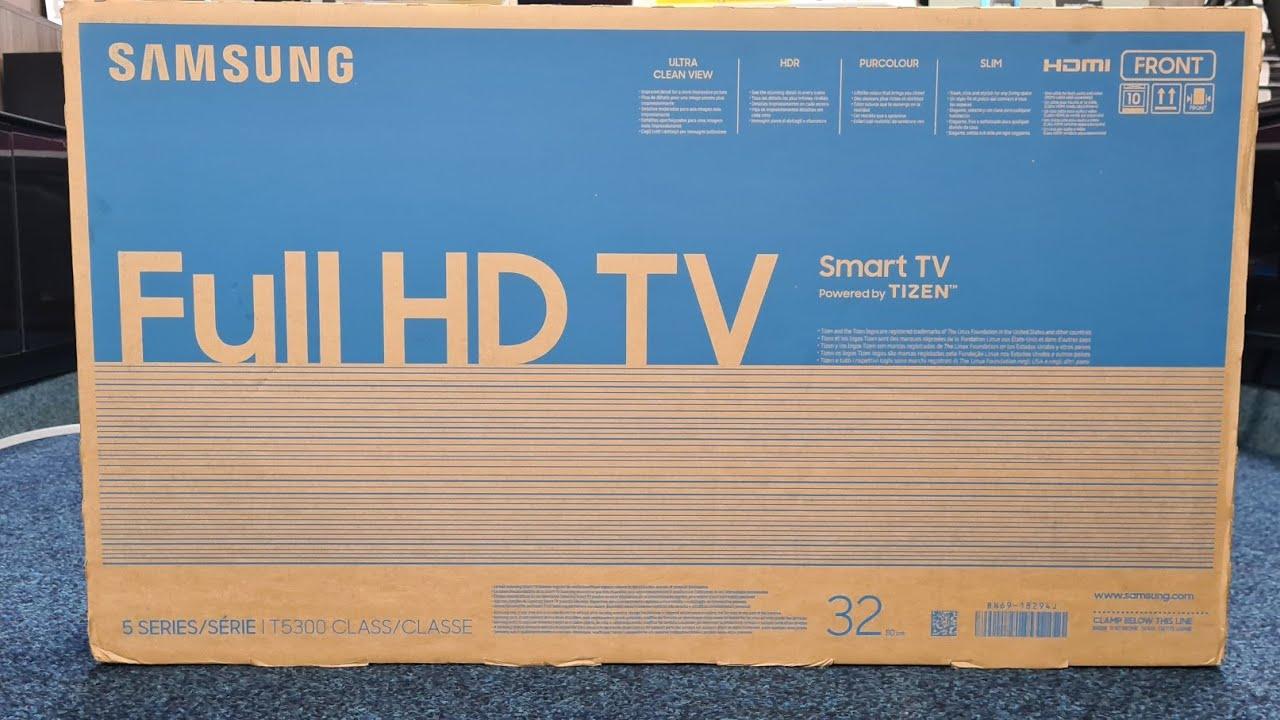Samsung 2020 32T5300 32\
