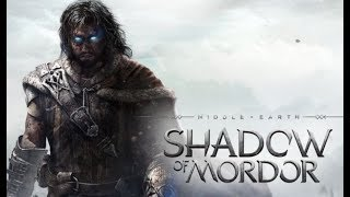 Middle-earth: Shadow of Mordor #7 cz.1