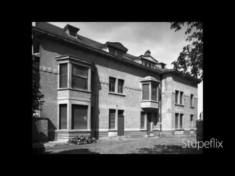 maison hantee 42