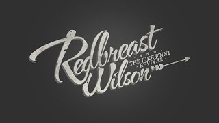 Redbreast Wilson & the Juke Joint Revival - Keep Your Woman at Home @Showbarlang, Budapest