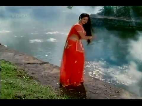 AAYA AAYA PYAR KA ZAMANA -- BHAGWAAN DADA 1986 SONG