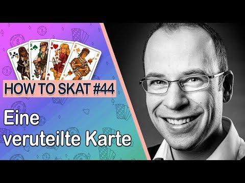 How To Skat #44: Eine verurteilte Karte