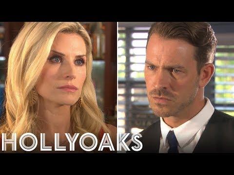 Hollyoaks: Mandy Gets Jealous
