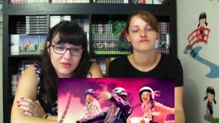BLACKPINK - BOOMBAYAH & WHISTLE French Mv Reaction[U GO GIRLS][ENG SUB]