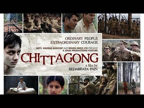 Chittagong - Official Trailer - Nawazuddin Siddiqui - Manoj