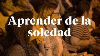 Aprender de la soledad - Enric Corbera