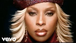 Watch Mary J Blige Your Child video