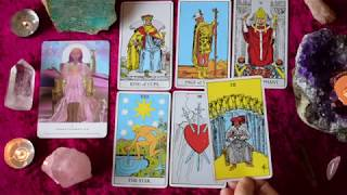 VIRGO Dec 16-22 | TRANSFORMATION LEADS TO WISHES FULFILLED! ~ Tarot Reading