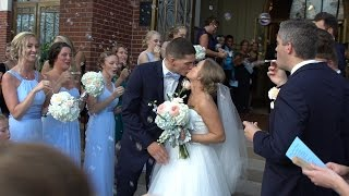 Melanie + Nathan Criswell Wedding Film | 2016 (West Lafayette, IN)