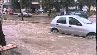İzmir'de Yağmur Yağarsa