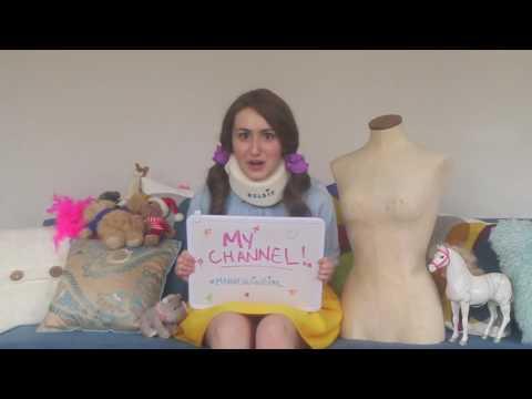 #MannequinGirl: The Musical. Teaser Trailer TORONTO FRINGE