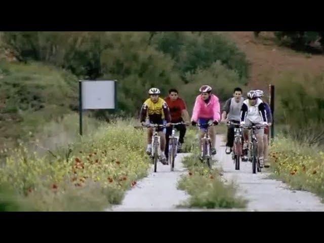 VÍDEO: La Subbética va a Madrid para mostrar sus atractivos al mundo del cicloturismo en UNIBIKE 2017
