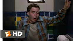American Pie (10/12) Movie CLIP - Finch Has Diarrhea (1999) HD