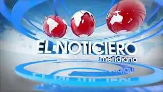 El Noticiero Televen - Emisión Meridiana - Miércoles 11-11-2015
