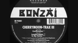 Cherry Moon Trax - Loaded Again