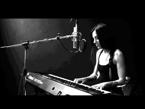 Dover - Serenade (cover by Paula Domínguez)