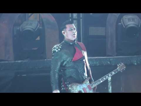 Rammstein LIVE Sehnsucht - Dresden, Germany 2019 (June 12th)