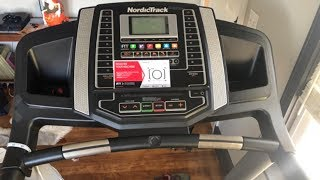 2019: NordicTrack T 6.5 S Treadmill Review