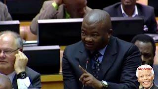 Bantu Holomisa Asking Jacob Zuma To Take Leave.