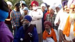 Manjeet Singh Ferozpuria Turban Tying Video 94635-95040 Bathinda Punjab Song Love 2011 june