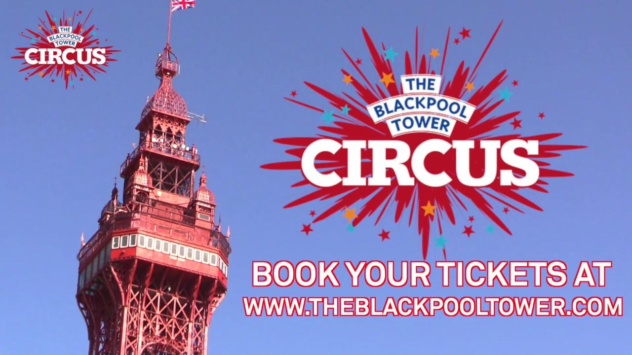 Blackpool Tower Caper