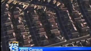 2010 Census in NM