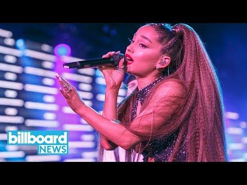 Will Ariana Grande's 'Thank U, Next' Be Her First No.1 on the Billboard Hot 100? | Billboard News Mp3