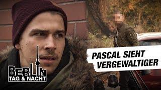 Pascal trifft seinen Vergewaltiger! #1856 | Berlin - Tag & Nacht