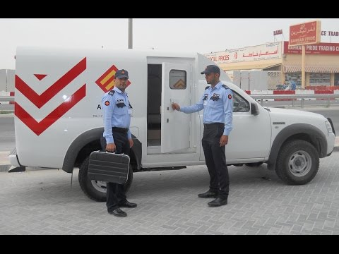 Security Guard Salary in Bahrain