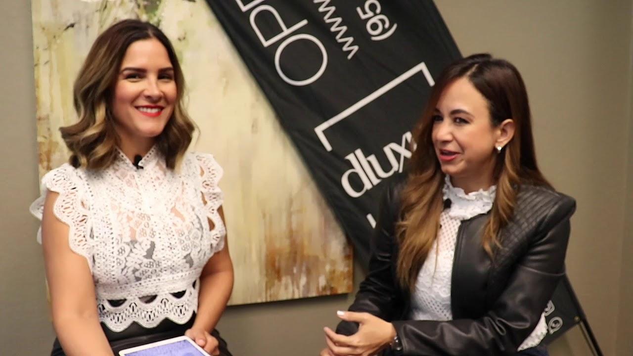 Cafecito y Charlas - Interview with Denice Landaeta