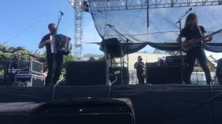 KONGOS- Live at SF Oysterfest (July 1, 2017)
