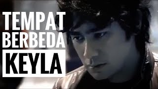 #88freshlemon #keylaband                                       Tempat Berbeda -KEYLA- Official video