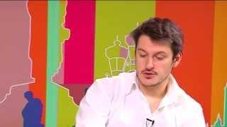 """""""Nonprofkino"""": Илья Найшуллер, режиссер и вокалист группы Biting Elbows"""