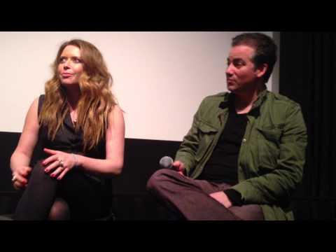 Part 8: Natasha Lyonne, Tamara Jenkins in 2013 on