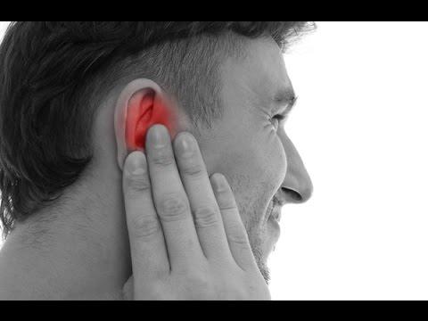 Боль в ухе лечение | Воспаление уха отит- лечение при ...