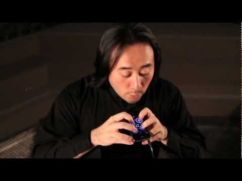 Smule | Ocarina 2 for iPhone [X-Files]
