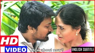Vanmam Tamil Movie - Kreshna and Sunaina