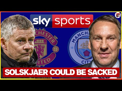 Could Solskjaer Really Be SACKED This Weekend?