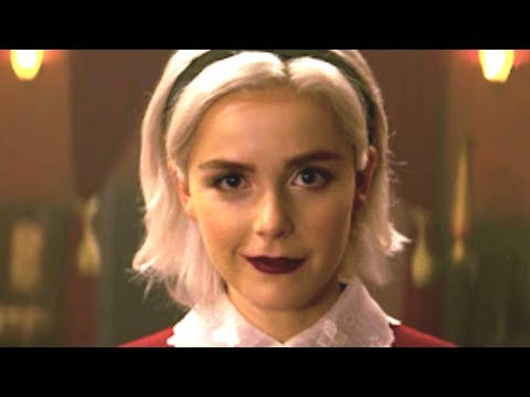 Details About The Chilling Adventures Of Sabrina Revealed Mp3