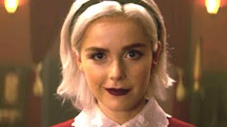 Details About The Chilling Adventures Of Sabrina Revealed