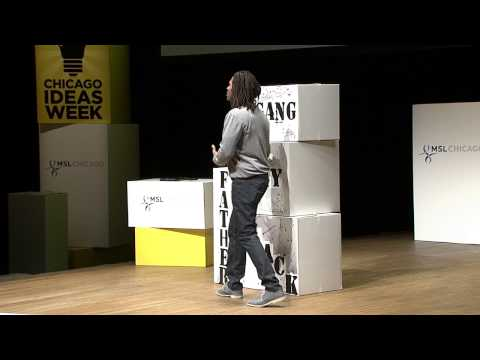 LZ Granderson: Boxes are for Shoes
