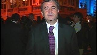 """Juan Antonio Coloma: """"Teillier debe dar explicaciones a la justicia"""""""