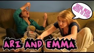 "Ari and Emma: ""Ari and Emma vs. Facebook"""