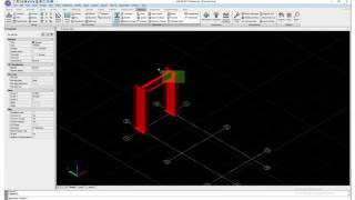 Mech-Q Structural Shapes